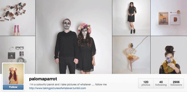 Instagram rolling out web profiles, sepia toning the world's browsers one account at a time