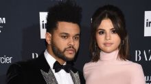 Selena Gomez and The Weeknd unfollowed each other on Instagram — but then he followed her back