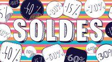 Soldes : Les meilleures offres de cette deuxième semaine de promos
