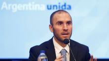 Argentina canjea letras tesoro por valor nominal 99.612 mln pesos por instrumentos mayor plazo