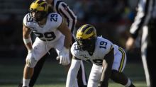 Finding Colts: Scouting Michigan EDGE Kwity Paye