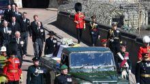La curiosa historia tras el ataúd usado en el funeral del duque de Edimburgo