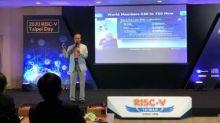 〈半導體展登場〉晶心科高階RISC-V拓展有成 明年樂觀