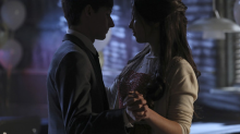 Once Upon a Time Review: A Coming-of-Age Tale