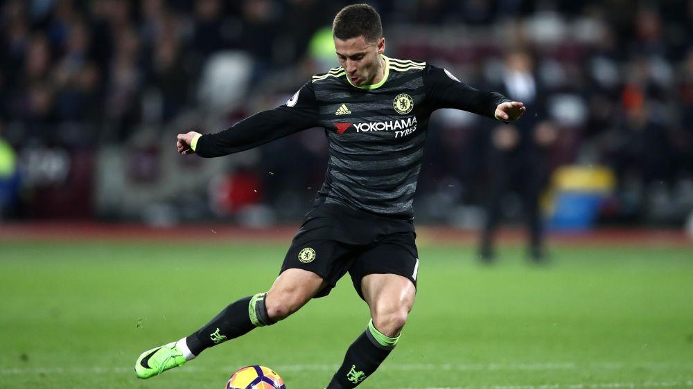 Eden Hazard vermeidet klares Bekenntnis zu Chelsea