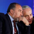 "From ""King Bibi"" to kingmaker Lieberman?"