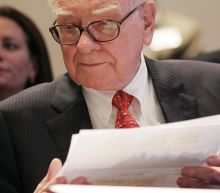 A few major topics were missing from Warren Buffett's latest annual letter