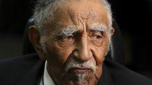 Civil rights leader, MLK aide Joseph Lowery dies at 98