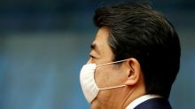 Japan pushes back budget surplus target by two years due to coronavirus