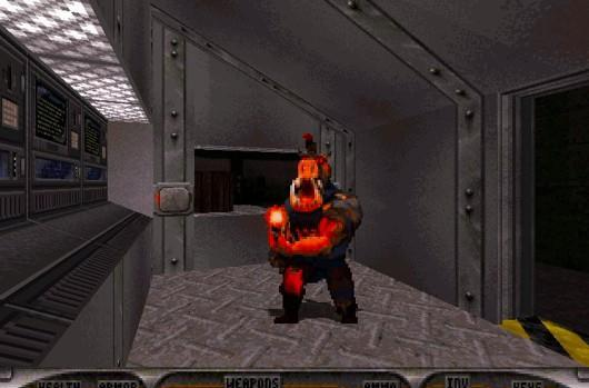 Make it an Atomic holiday with free PC/Mac Duke Nukem 3D from GOG
