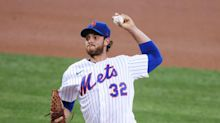 Mets trade LHP Steven Matz to Blue Jays for 3 young arms