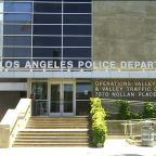 LAPD officer arrested on multiple rape charges after 'cold hit' DNA match