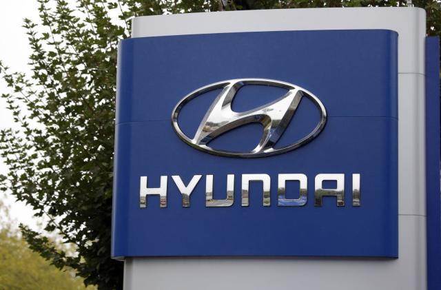 Hyundai hires a NASA engineer to run its new 'flying car' division