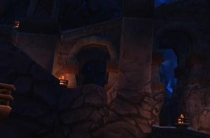Patch 4.1 PTR: Old Ironforge open for public viewing