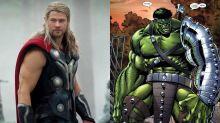 Thor Ragnarok Will Partly-Adapt Planet Hulk Storyline - Report