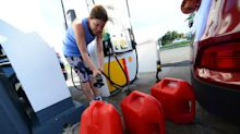 'The big X factor': Why Hurricane Dorian could cause gas prices to spike