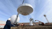 Raytheon Wins Contract for Developing SubHDR Antenna Systems