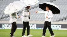 Only 17 balls on wet day three of New Zealand-England Test