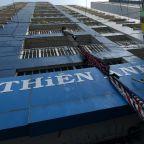 Thirteen dead in Vietnam highrise apartment fire