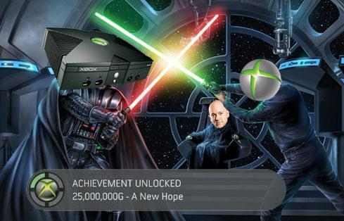 Xbox 360 to surpass original Xbox in units sold
