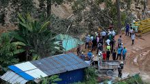 Penang landslide: Rescue operations to go on until rescuers are sure there is no one buried
