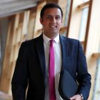 Scottish Labour elects Anas Sarwar as new leader