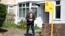 White-hot housing market has Merseyside suburb at fever pitch