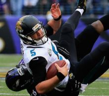 As Blake Bortles flames out, Raiders and Patriots get last laughs of 2014 QB draft