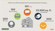 IHG and IHG Owners Association Announce Renovation Donation Initiative