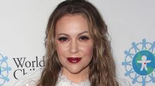 Alyssa Milano Sues Her Former Business Manager for Sending Her Into Financial Ruin