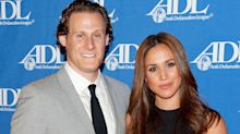 Meghan Markle's ex-husband marries heiress in lavish California ceremony: Who is Trevor Engelson?
