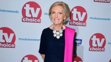 'They're everywhere': Mary Berry reveals she isn't a fan of 'trendy' avocado on toast