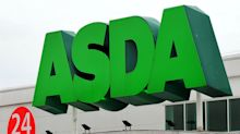 Asda sales fall over Christmas due to 'cautious' customer spending