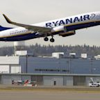 Ryanair to cancel some winter flights amid Boeing 737 Max grounding