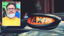 Former doctor admits plotting to kill 50 taxi drivers