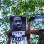 George Floyd: 'Gentle giant' killed in US police custody