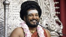 Swami Nithyananda Disproves Einstein's Famous Energy Equation