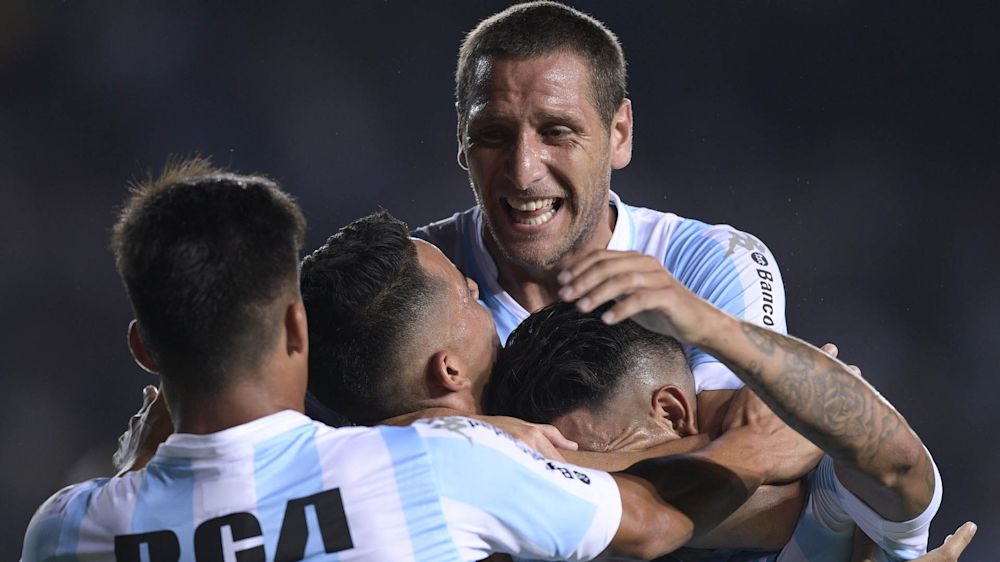 Finalmente Belgrano y Racing jugarán el domingo en Instituto