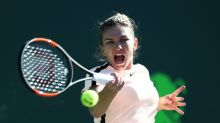 Top seed Halep rallies past Dodin in Miami WTA opener