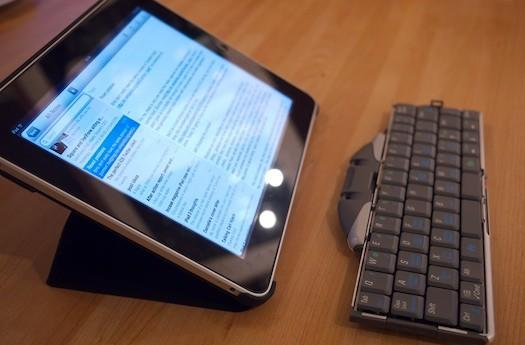 Incase Convertible Magazine Jacket for iPad review: Smart Cover without the iPad 2