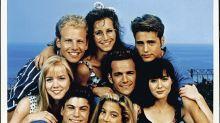 """Wiedersehen mit """"Beverly Hills 90210"""" und dem Original-Cast"""