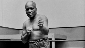 First Black heavyweight champ getting HBO series