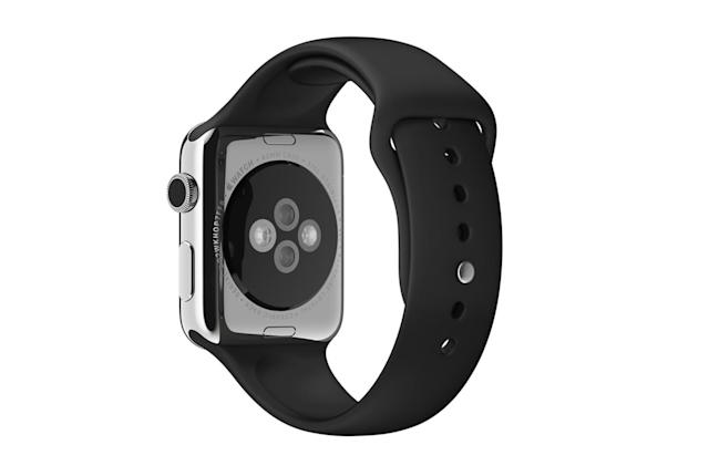 Apple Watch gets more band options for larger wrists