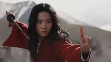 Official 'Mulan' trailer wins positive reviews, but doesn't erase controversy for Disney's live-action remake