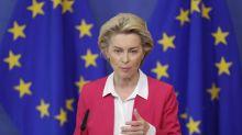 Asylreform:EU-Kommission setzt auf rigorose Abschiebungen