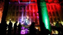 Berlin nightclub Berghain opens to all for lockdown art exhibition
