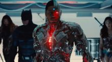 Justice League gets an epic Comic Con trailer
