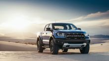 Ford confirms no Ranger Raptor for the United States
