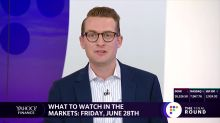 What to watch in the markets: Friday, June 28th