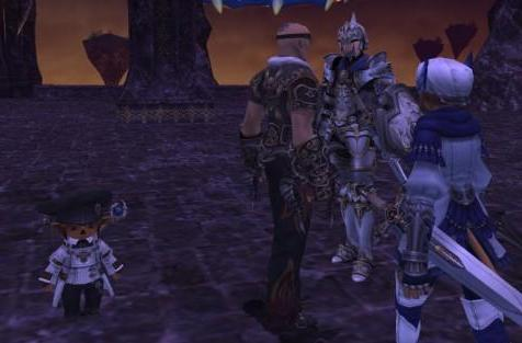 Final Fantasy XI and XIV open official forums
